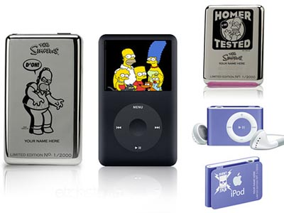 image_5879_largeimagefile  Ay Carumba! The Simpsons Make Your iPod Go D'oh