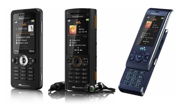 image_5920_superimage  Three New Walkman Phones Announced by Sony Ericsson