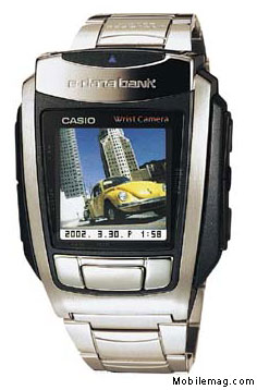 image_59376_largeimagefile Casio Introduces 2nd Generation Wrist Camera Watch WQV10D-2