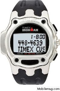 image_59507_largeimagefile Timex Revamps Data Link Wristwatch