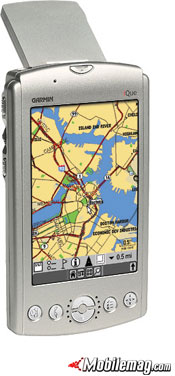 image_59588_largeimagefile Garmin First to Navigate PDA Market with GPS-Enabled Handheld