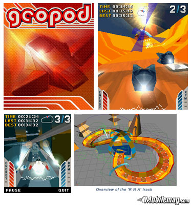 image_59618_largeimagefile Geopod First X-Forge Powered 3D Game Engine