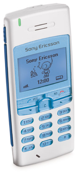 image_59814_largeimagefile Sony Ericsson Unveils the T100 Mobile Phone