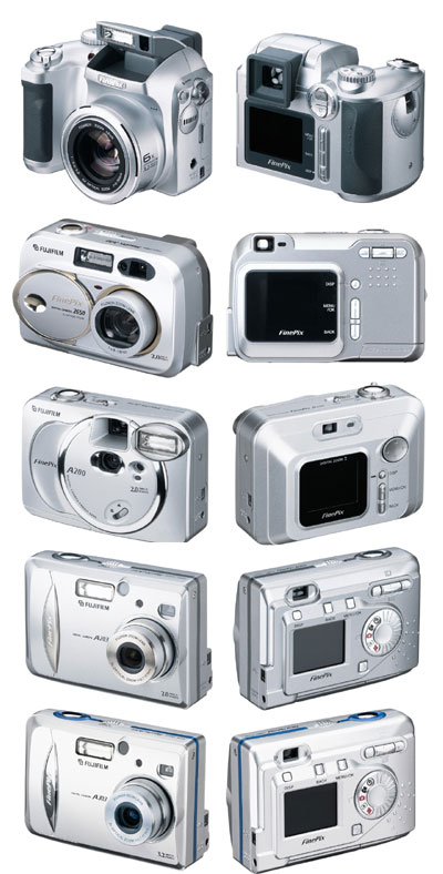 image_60079_largeimagefile FujiFilm Announces 5 New XD-Picture Card Digital Cameras