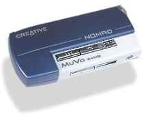 image_60112_largeimagefile Creative Announces Nomad Muvo - World's Smallest MP3 Player and Portable USB Storage Device