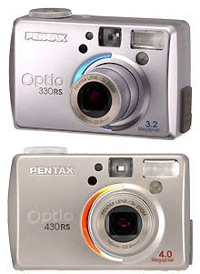 image_60314_largeimagefile Asahi Optical to Launch Compact Digital Cameras with 3D Functions