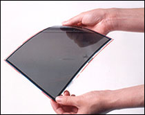 image_60429_largeimagefile Toshiba Develops the World's First Large, Super-Slim Flexible Low Temperature Polysilicon TFT LCD