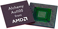 image_60762_largeimagefile Innovative Alchemy Au1100 Processor From AMD Sets New Standard For Mobile Internet Appliance Market