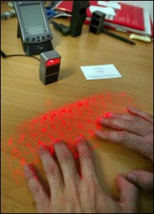 image_60895_largeimagefile VKB Displays Virtual Keyboard at CeBIT Germany