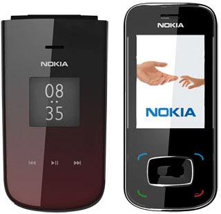 image_6122_largeimagefile CDMA Getting Treated to Nokia 3608 Clamshell, 8208 Dual Slider