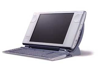 image_61387_largeimagefile Sony to Sell VAIO Desktop with LCD, TV Tuner, Stowaway Keyboard in Spring 2002