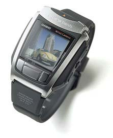 image_61673_largeimagefile Casio WQV-10: New Digital Camera Watch Colour Display