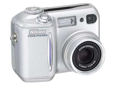 image_62092_largeimagefile Nikon's New Coolpix 885 Combines High Image Quality With Easy-To-Use Features for Digital Photography