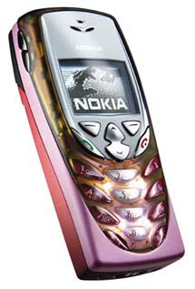image_62530_largeimagefile Nokia to deliver new GPRS phone to the Americas