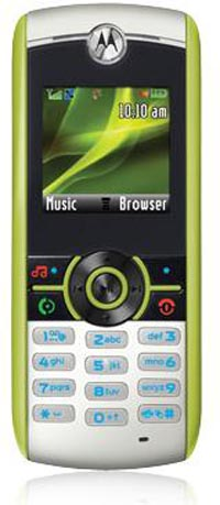 image_625_largeimagefile Fido Goes Green Tomorrow with Motorola W233 Renew
