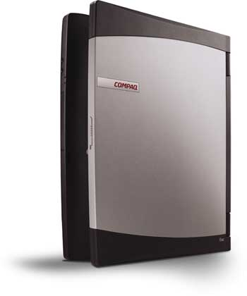 image_62874_largeimagefile Compaq Drives Next Era of Business Computing with Introduction of New Compaq Evo Notebooks