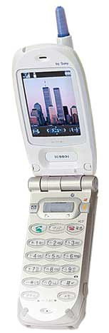 image_62970_largeimagefile DoCoMo Halts Sales of Latest Sony Cell Phone