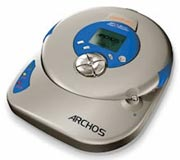 image_63127_largeimagefile Archos Jukebox CDRW-MP3 Player / Recorder