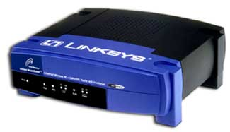 image_63611_largeimagefile Linksys Enables Affordable and Dependable Wireless Connectivity with New Instant Wireless 802.11b LAN Solutions