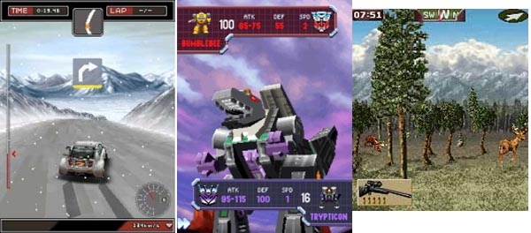 image_6362_superimage Glu Mobile Revives First-Gen Dinobots and More