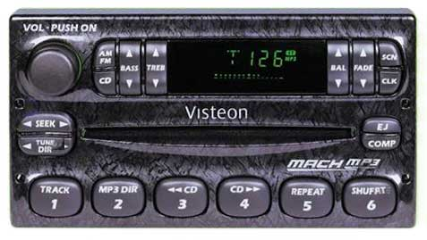 image_64168_largeimagefile Visteon licenses Phatnoise for new In-Car MP3 CD Player