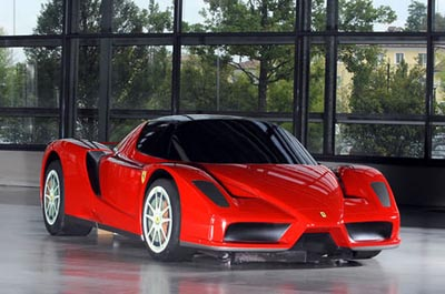 image_6553_largeimagefile Ferrari Enzo Getting Usurped by Smaller, Lighter, Quicker Successor