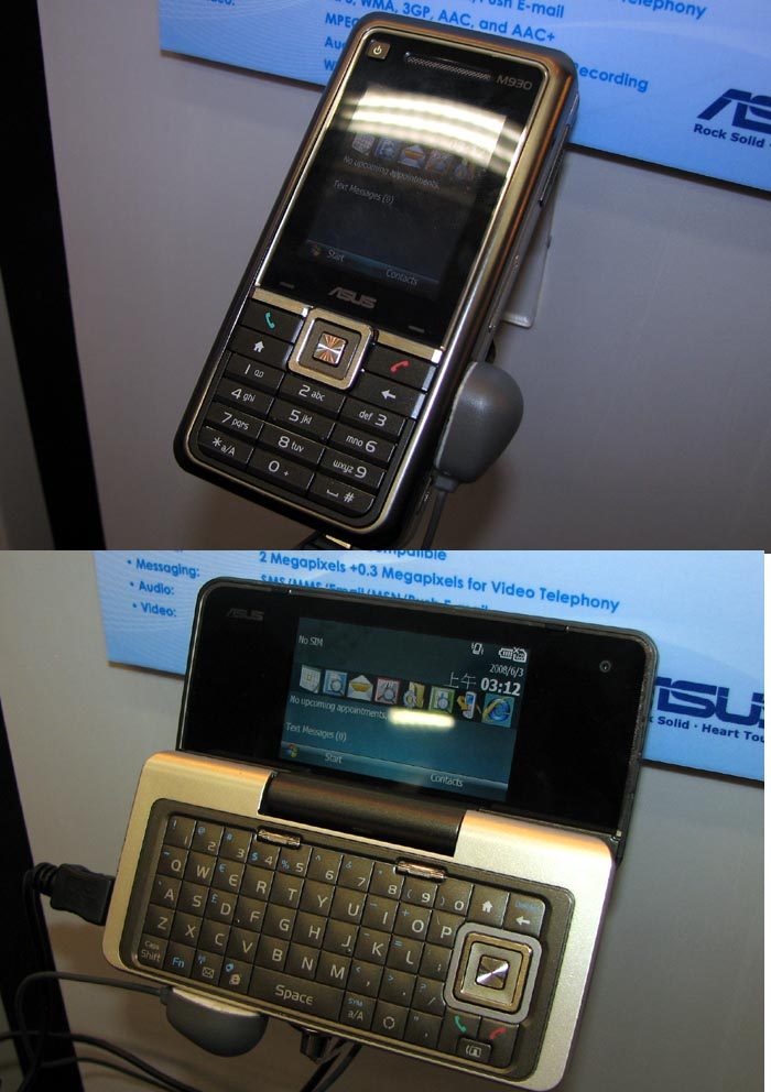 image_7152_superimage Asus M930 Smartphone Clones LG enV, Runs Windows Mobile