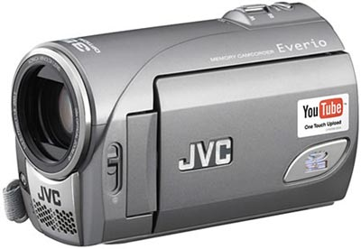 image_7609_largeimagefile JVC Everio S Series Camcorder Goes Straight to YouTube