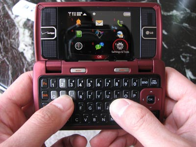 image_8222_largeimagefile Video: LG enV2 from Verizon Wireless Hands-On