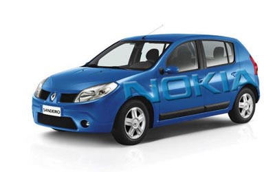 image_8415_largeimagefile Nokia-Branded Car Coming to Brazil via Renault of France