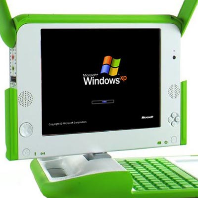 image_8458_largeimagefile OLPC XO Laptop Abandons Linux Sugar In Favor of Windows XP