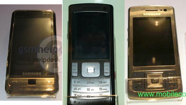 image_8757_superimage Revealed: Samsung i900, U800, L870