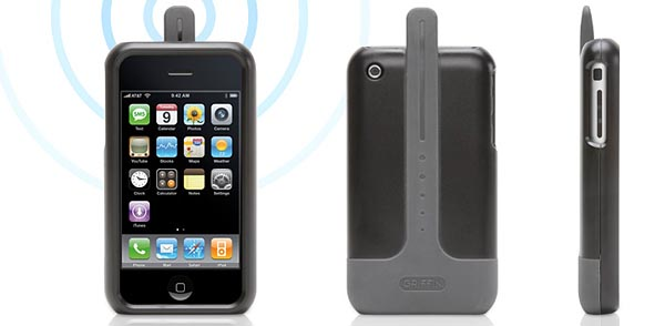 image_9084_superimage Griffin ClearBoost Antenna-Boosting Case for iPhone