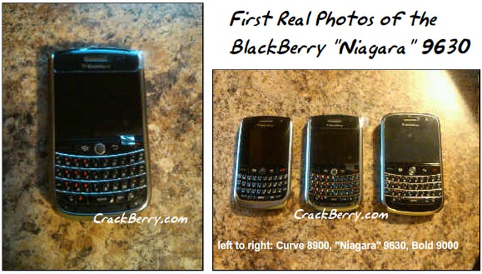 image_945_superimage First Live Look at BlackBerry 9630 Niagara for CDMA