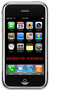 "image_9508_largeimagefile Gartner Grants iPhone ""Appliance-Level"" Status for Business Types"