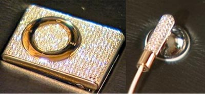 image_9621_largeimagefile Ultra-Bling iDiamond iPod Shuffle Goes Up For Auction