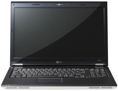 LG WIDEBOOK Laptop Line Loves Dem Capital Letters