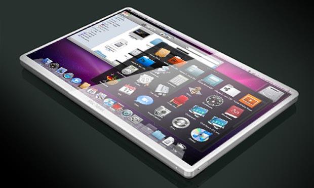 Latest Mac Tablet Rumors Point Toward 9.6-inch Touchscreen