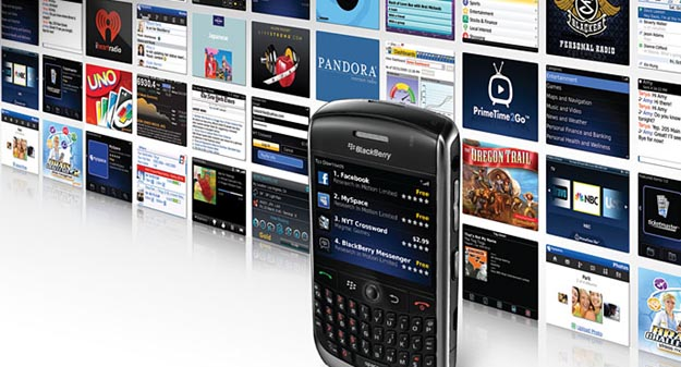 Carrier Billing for BlackBerry App World Coming in 2010