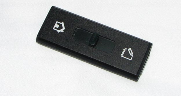 REVIEW - Quirky Split Stick USB Flash Drive