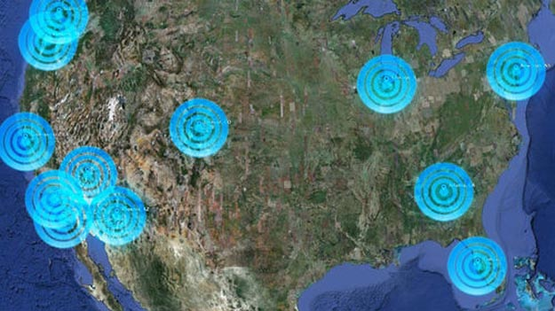 Fastest 3G Network Confirmed by AT&T in Twelve Cities