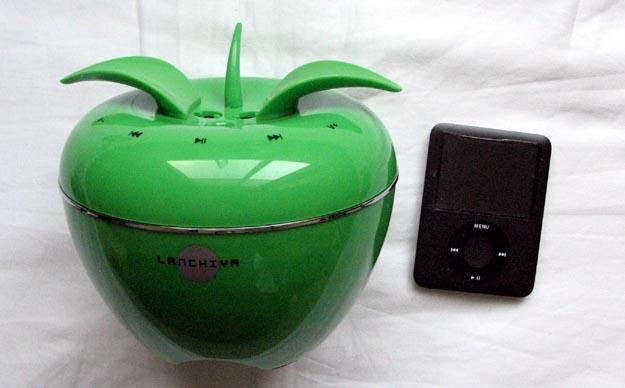 REVIEW - Speakal iPom 2.1 Stereo Speaker System