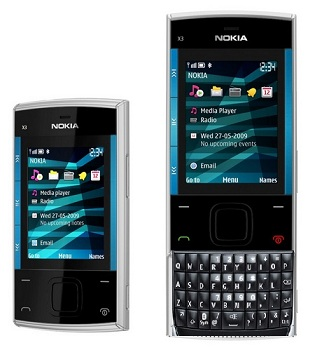 QWERTY and Touchscreens Coming to Nokia S40 Devices