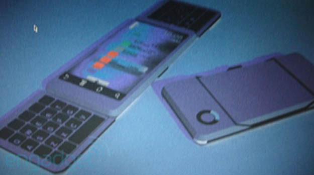 AT&T to Get Snapdragon-Powered MOTOSPLIT with Android