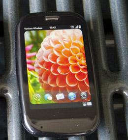 Verizon to Launch Palm Pre Plus, Pixi Plus on Monday