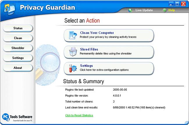 privacy-gaurdian