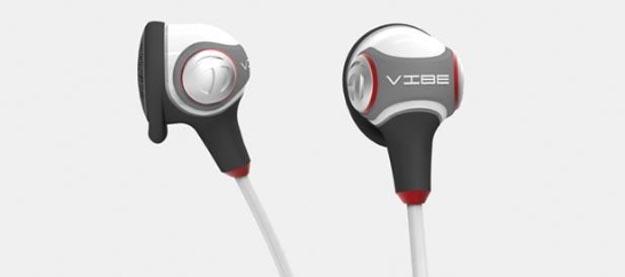Technocel Ear Vibe Stereo Headset Vibrates Too
