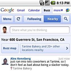 google-buzz-nearlocation