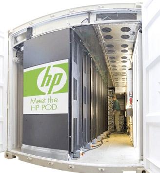 hp-pod