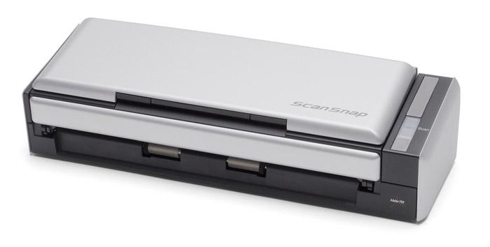 Fujitsu Snapscan S1300 Mobile Scanner